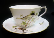 Teacup whit saucer 03536-1-00, 03536-2-00/SP1062