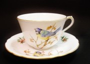 Teacup whit saucer 03536-1-00/SP1062