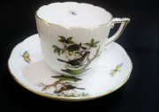 Coffeecup whit sucer 00706-1-00,    00706-2-00/RO-1