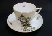 Coffeecup whit saucer 00706-1-00, 00706-200/RO-2